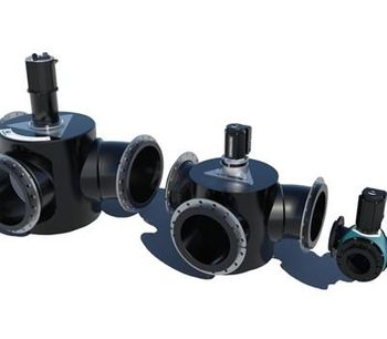 AquaTrans - Multiple Selection Valve