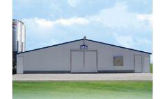 EDK - Poultry Farm Buildings