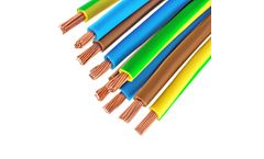 MDC-Industries - PVC Compounds for Cables and Wires