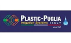 Plastic-Puglia in Iran and Bulgaria