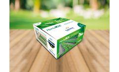 HortoKit - Irrigation Kit for Orchards