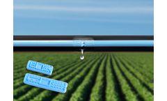 Aquadrop - Light Drip Line with Flat Emitter