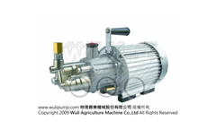 Model WN-1002 Series - Misting Pump