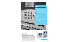 Rotem - Model Pro - Platinum Controllers System for Large Farms Brochure
