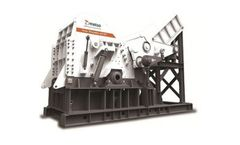 Metso PowerShred - Heavy Duty Shredder