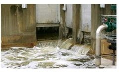 Model BCP11 - Treats Chemical Industry Wastewater Streams System