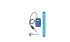 Model HS-630 Series - Compact and Portable Meter Manual