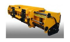 Model EXTREV-6-10 - Extendable Snow Plows