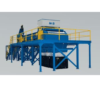 Lamp and Flat Panel Display Recycling Plant-1