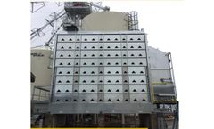 Western - Model WG1608E - Multi-Purpose Grain Dryer