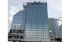 Western - Commercial Energy Efficient Grain Dryers