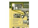 Turf Equipment - Brochure