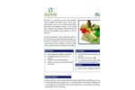BioSet - Blood and Biohazardous Spill Powder Datasheet