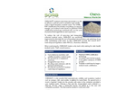 OMNI-KAP - Hazardous Waste Solidification Powder Datasheet