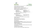 OMNI-KAP - Hazardous Waste Solidification Powder MSDS