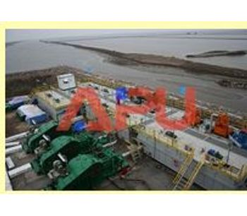 Aipu - Model ZJ - Drilling Mud System