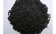 Coal-Based Activated Carbons for Solvent Recovery