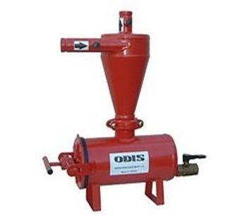 Odis - Model 5000 Series - 50307F20 - Hydro Cyclones Sand Separators