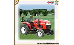 Siromer - Model 284 - Tractor