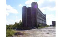 Brownfields Revitalization Services