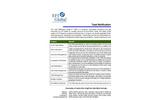 EFI Global Task Notification System Fact Sheet