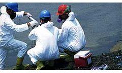 Petroleum Management Services