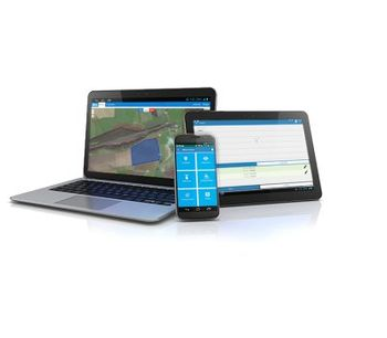 Farmflo - Agronomist Software