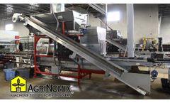 AgriNomix KV-XL Filler- Video