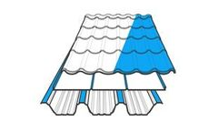 Metexcom - Roofing & Wall Cladding System