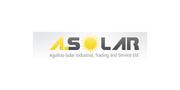 Agulhas-Solar Industrial, Trading Ltd