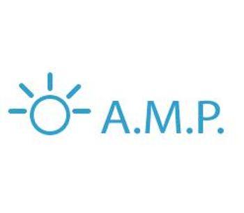 A.MP. - Model AM 240 - Polycrystalline Solar Module