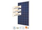 Sunways - Model SM 240U - Solar Modules
