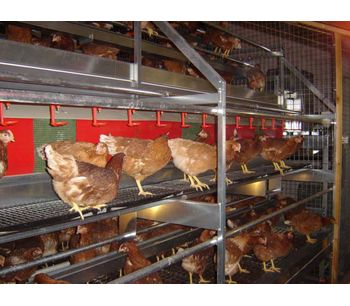 Hershey - Aviary Nesting Systems