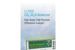 LI-7000 Brochure