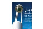 LI-7700 Brochure