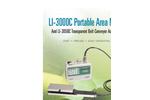 LI-3000C Brochure