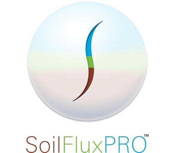 LI-COR - Version SoilFluxPro™  - Soil Gas Flux Software