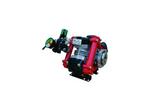 Model ZETA-40E - Diaphragm Pumps