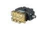 Model P-Series - High Pressure Plunger Pumps