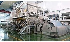 Derypol - Model TG Series - Retention and Drainage for Pulp and Paper