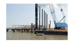 Pile Driving Construction Services