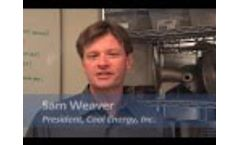 Cool Energy Overview 2013 - 5 Minute Version - Video