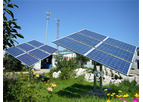Model ZRD-12 - Automatic Solar Trackers