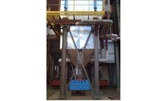 TVT - Plant for Cupola Furnace