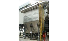 TVT - Dust Collection Plant