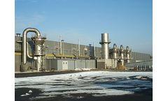 TVT - Centralized Emissions Plant