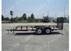 Model Elite Series - Ladder Rail Tandem Axle