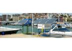 Optima - Model H2Optima - Solar Powered Water Purification Unit