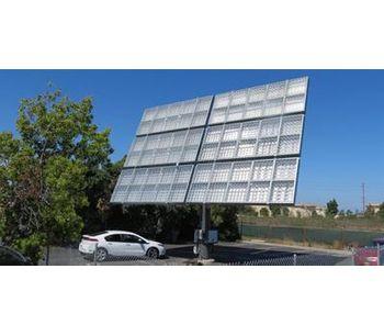 Arzon Solar - Model uM6 - Solar Power Generator