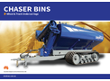 Chaser Bins - Wheel & Track Undercarriage - Brochure